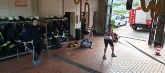 Feuerwehrsport
