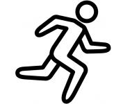 Feuerwehrsport Symbol